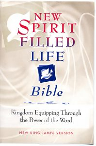 bible front cover