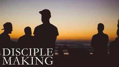 Disciple making