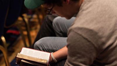 Good Christian Discipleship