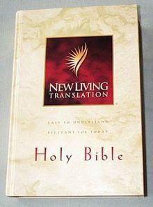new living translation
