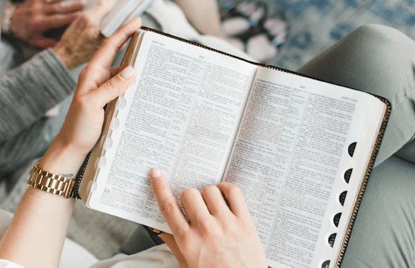 Biblical qualities