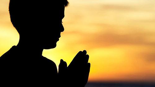 Religious Spirit Prayer